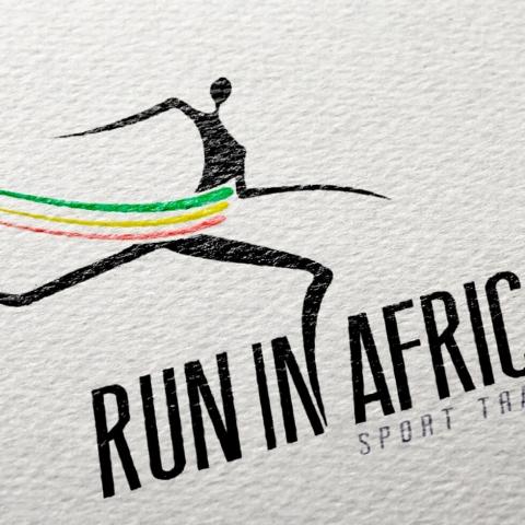 Run in Africa