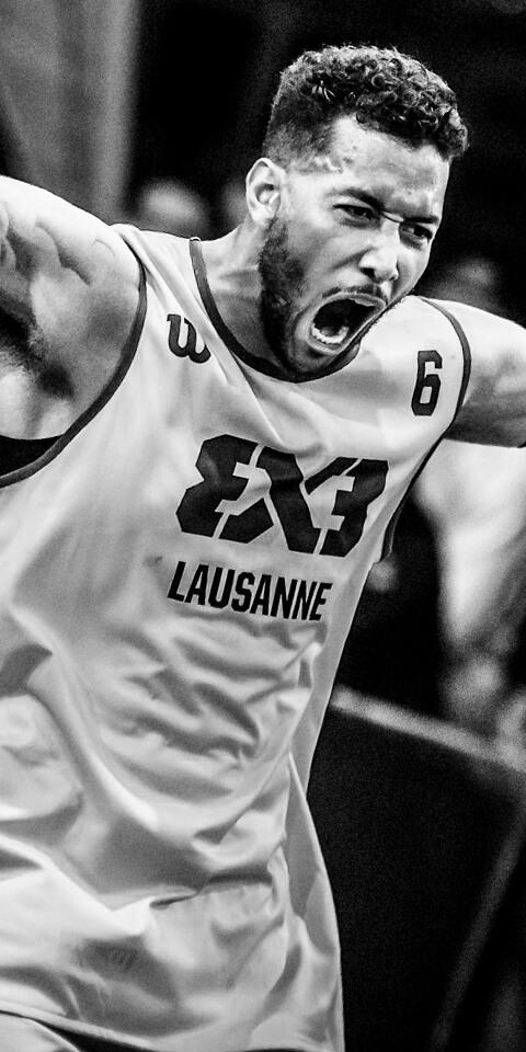 FIBA 3×3 EVENTS